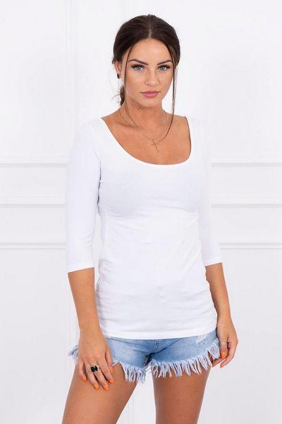 Tričko Bella biela