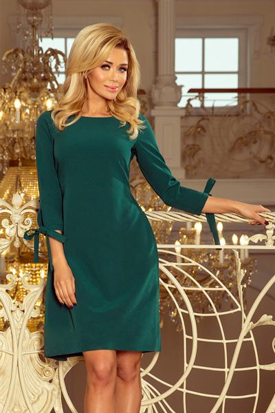 Šaty Alice zelená